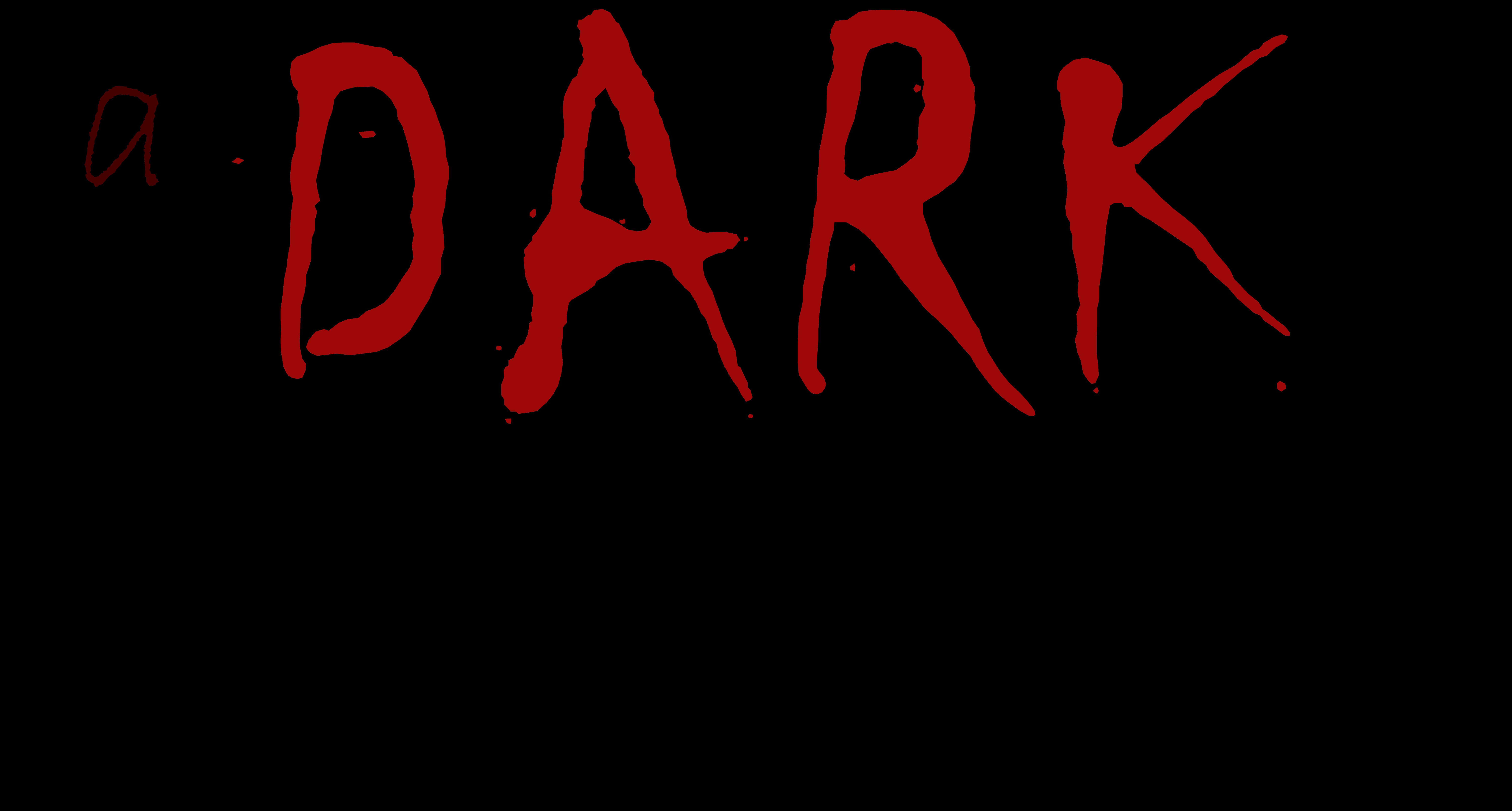 A Dark Memory